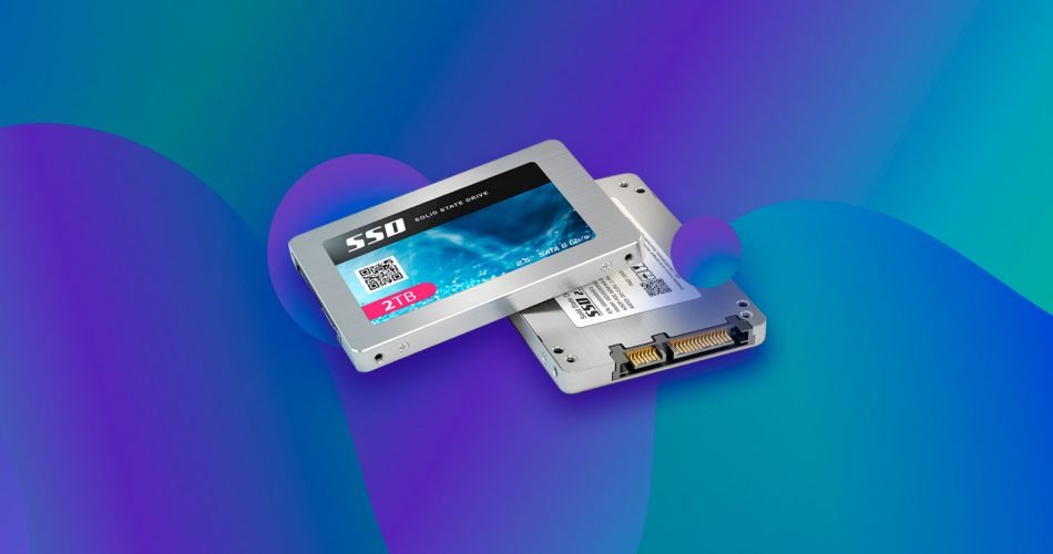 Recover Data from SSD Drive