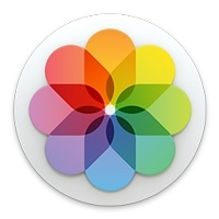 photos app icon