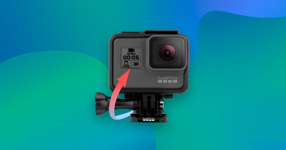 How to Recover Deleted GoPro Videos and Pictures