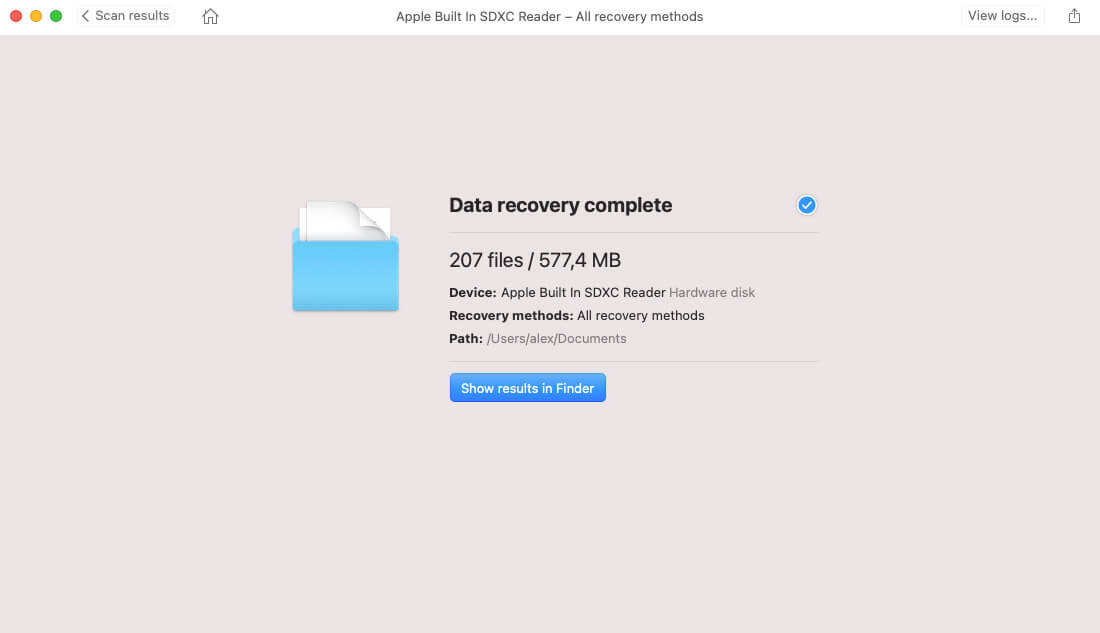 How to Recover Files From a Corrupted SD Card?