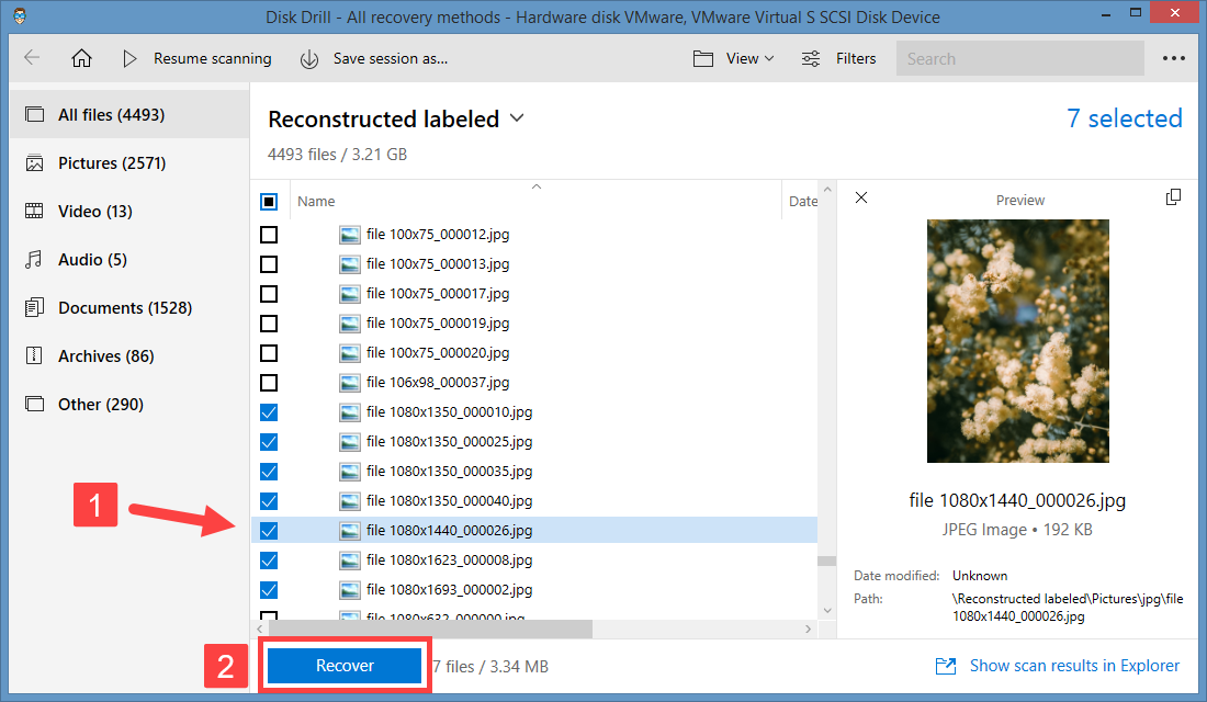disk drill windows 8 file select recover