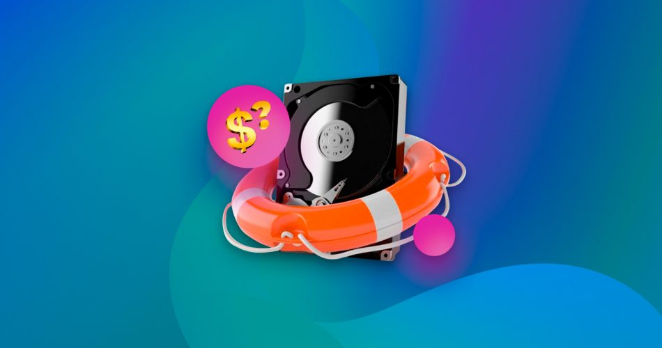 How Much Does Data Recovery Cost