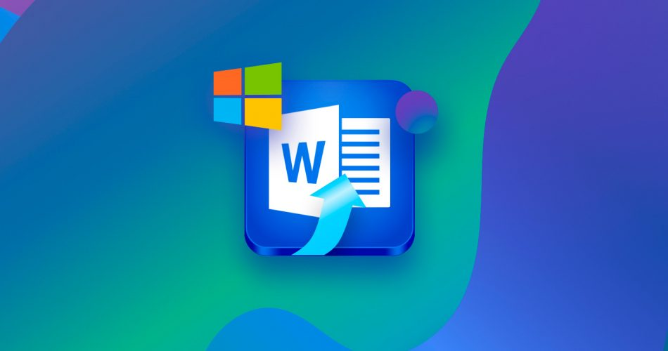 How to Recover a Deleted/Unsaved Word Document