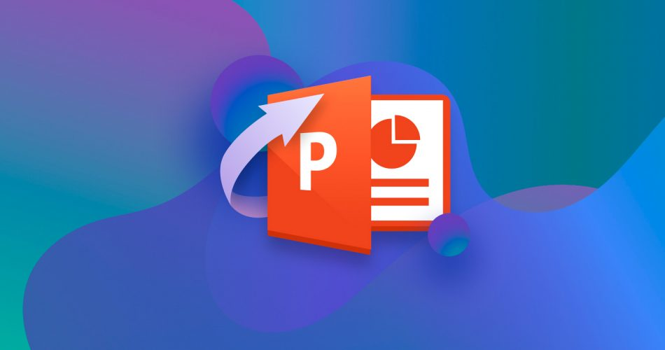 Recover deleted powerpoint file