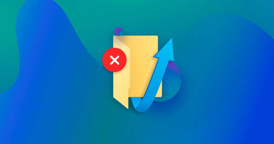 Recover Permanently Deleted Folder in Windows 10