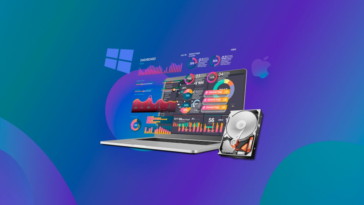Buy Phoenix Mac Data Recovery 6 64-Bit