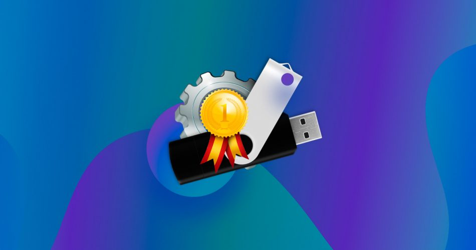 Best USB Recovery Software