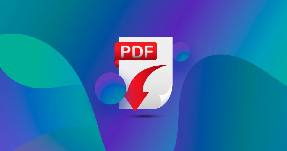 Recover Deleted PDF Files