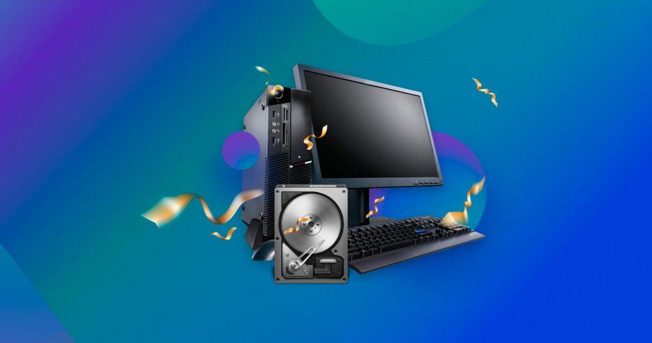 Best Disk Repair Software