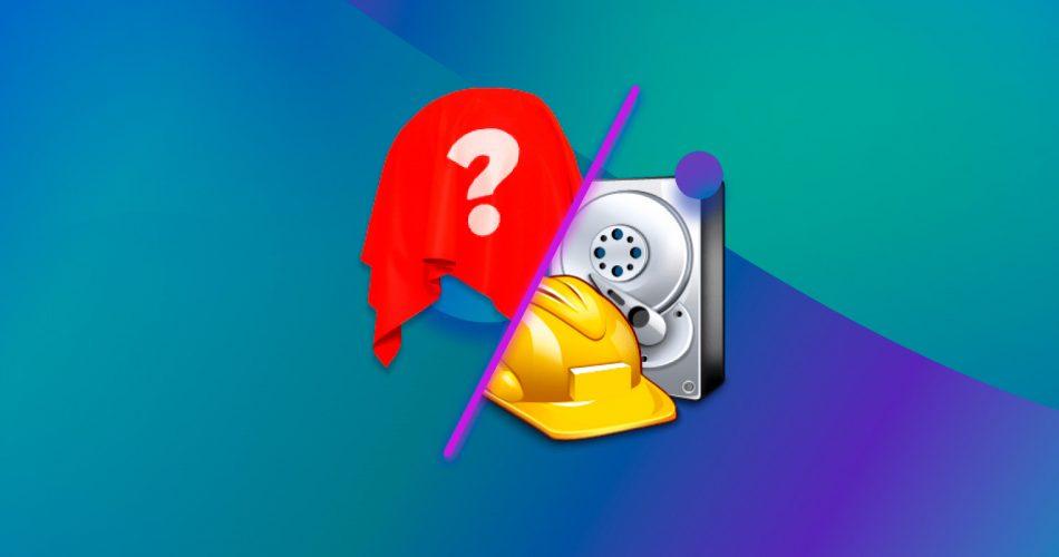 Recuva Alternatives for Mac