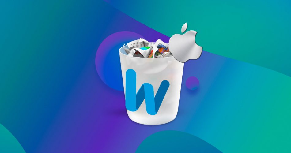 Recover Deleted or Unsaved Word Document on a Mac