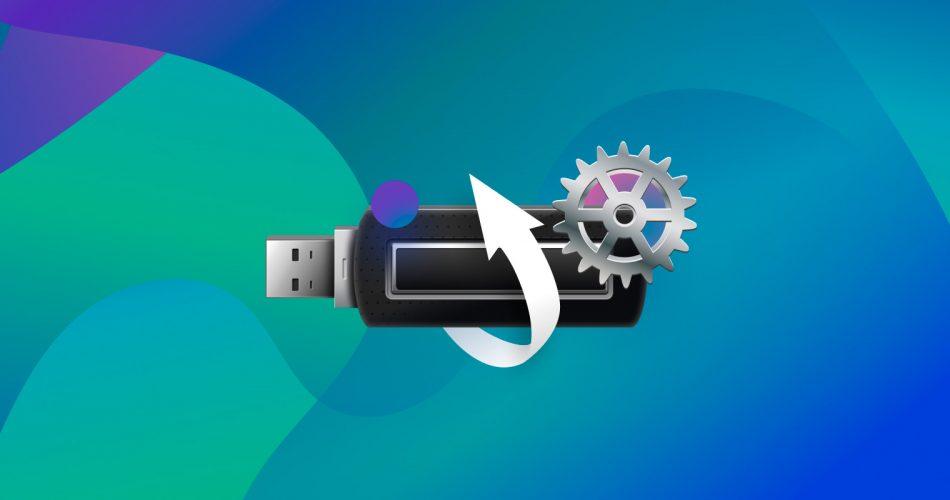 Best USB Flash Drive Repair Tools
