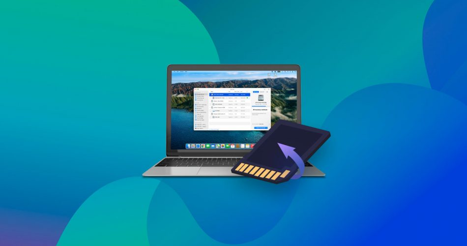 Best SD Card Recovery Software for Mac