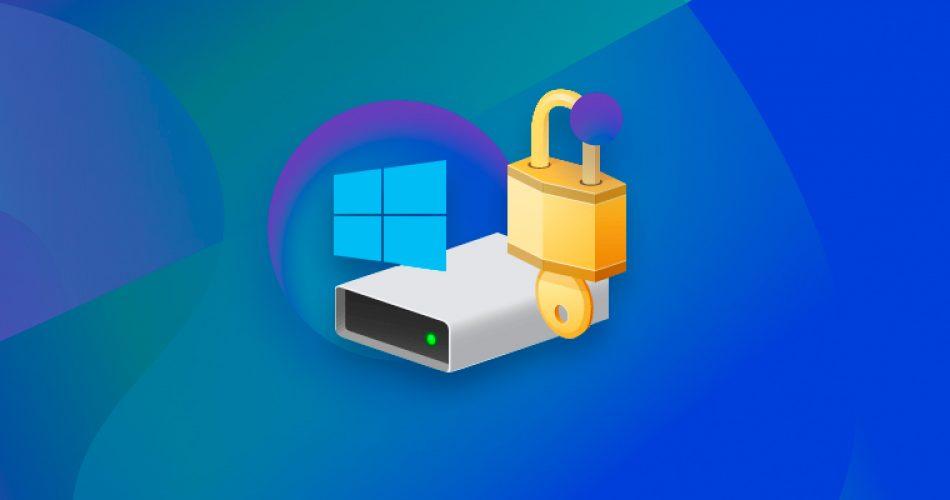 BitLocker Data Recovery